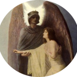 ange gardien - ronde