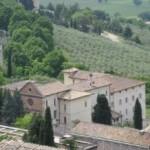 Monastère sainte Colette