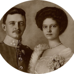 charles et zita - ronde