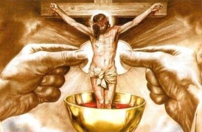 corps et sang du christe messe
