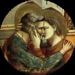 couple-ste-anne-et-st-joachim - ronde