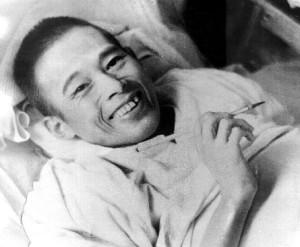 tagashi Nagai
