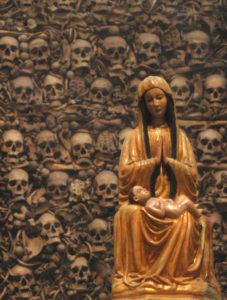 vierge martyrs d'otrante
