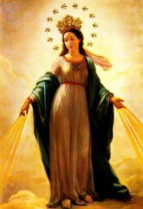 marie-miraculeuse